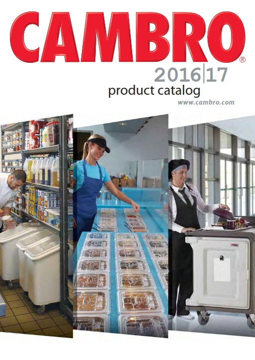 cambro catering a bufet