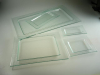 GLASS TRAY GN 1/2