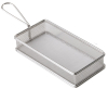 STAINLESS STEEL FRY BASKETS